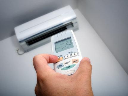 climatisation aigues mortes