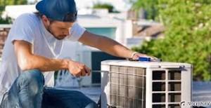 Installation climatisation Grande Motte