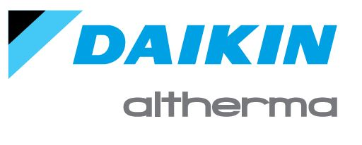 altherma daikin pac air-eau