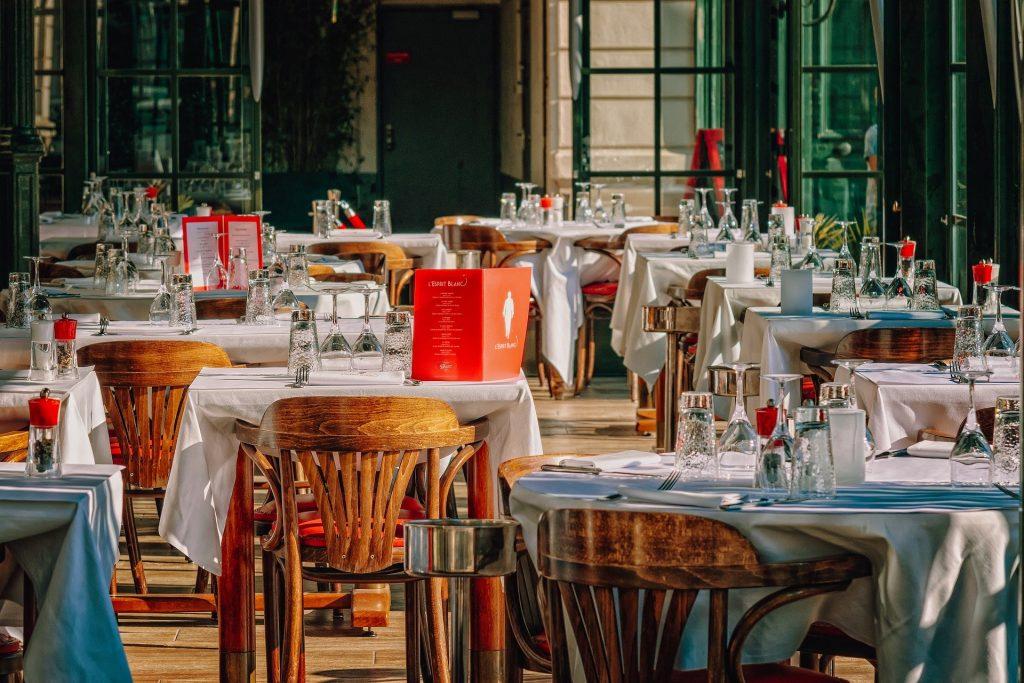 dépannage climatisation aigues mortes restaurant