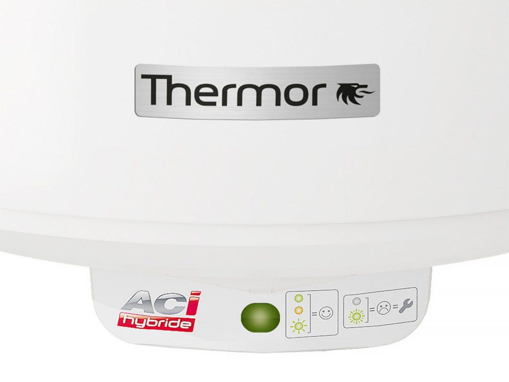 Chauffe-eau AEROMAX 5 thermodynamique ACI Hybride