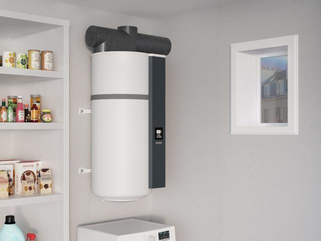 chauffe-eau thermor modèle