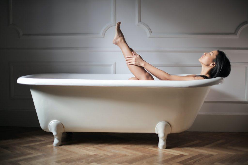 bath with kaliko de dietrich