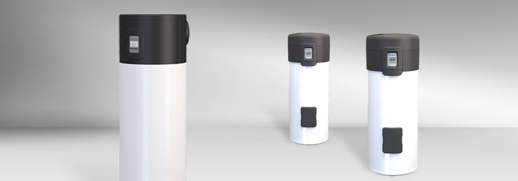 chauffe-eau thermodynamique BOSCH COMPRESS