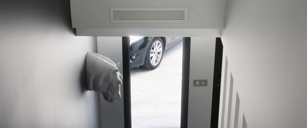 climatiseur gainable mitsubishi flexible inverter