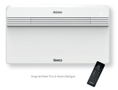 Modèle Unico Pro Inverter climatiseur Olimpia Splendid