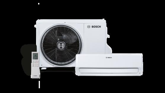 Climatisation Bosch Climate Class 6000i modèle